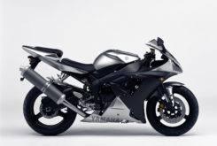 Yamaha YZF R1 2003 07