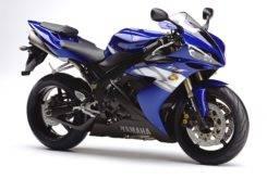 Yamaha YZF R1 2004 01