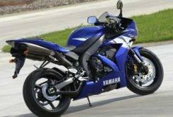 Yamaha YZF R1 2004 07