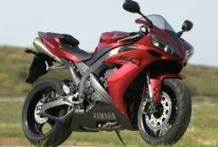 Yamaha YZF R1 2004 08
