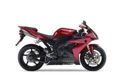 Yamaha YZF R1 2004 10