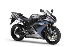 Yamaha YZF R1 2005 12