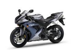 Yamaha YZF R1 2005 13