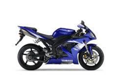 Yamaha YZF R1 2005 14