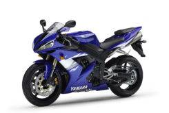 Yamaha YZF R1 2005 17
