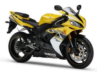 Yamaha YZF R1 2006 05