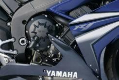 Yamaha YZF R1 2007 11