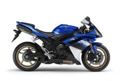 Yamaha YZF R1 2008 10