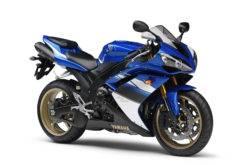 Yamaha YZF R1 2008 11
