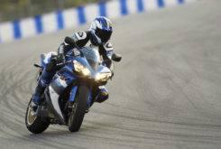 Yamaha YZF R1 2008 17
