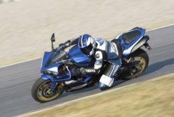 Yamaha YZF R1 2008 18