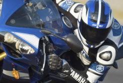 Yamaha YZF R1 2008 19