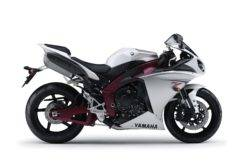 Yamaha YZF R1 2009 16