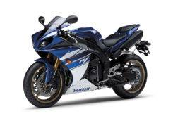Yamaha YZF R1 2010 01