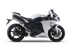 Yamaha YZF R1 2010 02