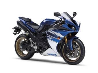 Yamaha YZF R1 2010 05