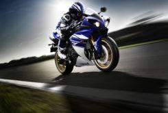 Yamaha YZF R1 2010 07