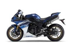 Yamaha YZF R1 2010 10