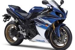 Yamaha YZF R1 2010 11