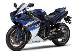 Yamaha YZF R1 2010 12
