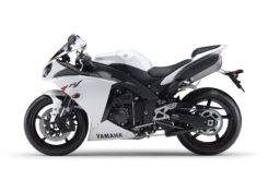 Yamaha YZF R1 2011 04
