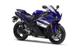 Yamaha YZF R1 2011 07
