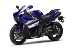 Yamaha YZF R1 2011 09
