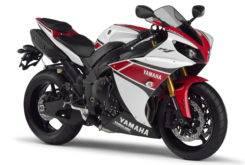 Yamaha YZF R1 2012 06