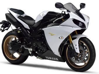 Yamaha YZF R1 2012 07