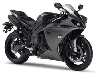 Yamaha YZF R1 2012 08