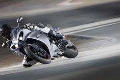 Yamaha YZF R1 2012 11