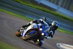 Yamaha YZF R1 2012 30