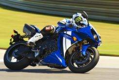 Yamaha YZF R1 2012 38