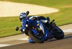 Yamaha YZF R1 2012 39