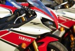Yamaha YZF R1 2012 44