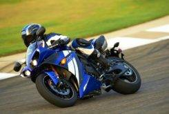 Yamaha YZF R1 2012 51