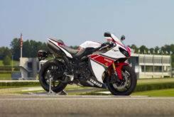 Yamaha YZF R1 2012 53