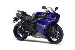 Yamaha YZF R1 2013 12