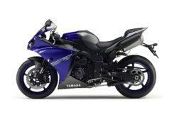 Yamaha YZF R1 2013 14