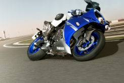 Yamaha YZF R1 2013 17