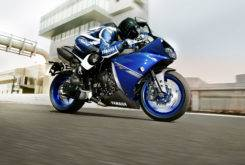 Yamaha YZF R1 2013 18