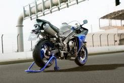 Yamaha YZF R1 2013 21