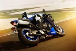 Yamaha YZF R1 2014 11