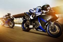 Yamaha YZF R1 2014 12