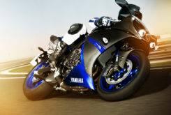 Yamaha YZF R1 2014 13