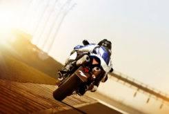 Yamaha YZF R1 2014 15