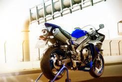 Yamaha YZF R1 2014 17