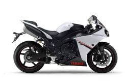 Yamaha YZF R1 2014 26
