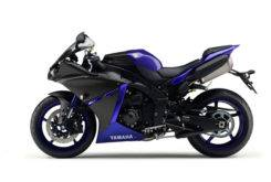 Yamaha YZF R1 2014 28