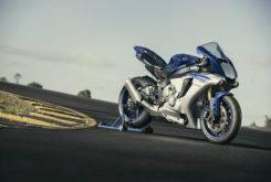 Yamaha YZF R1 2015 30